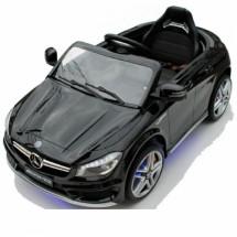 Висок клас детска кола с акумулаторна батерия реплика на Mercedes Benz CLA45 AMG