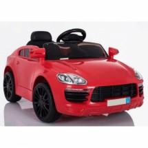 Детска кола с акумулаторна батерия реплика на Porsche