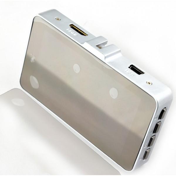 Видеорегистратор с алуминиев корпус и HDMI - AC-15 - FULL-HD - G2W 7