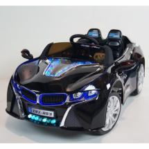 Висок клас детска кола с акумулаторна батерия детайлна реплика на BMW XMX-803