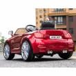 Детска кола с акумулаторна батерия детайлна реплика на BMW 6