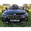 Детска кола с акумулаторна батерия детайлна реплика на BMW 9