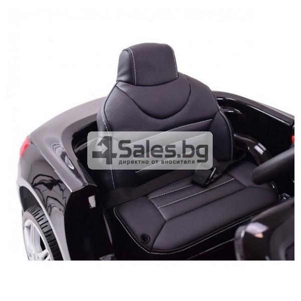 Детска кола с акумулаторна батерия детайлна реплика на Mercedes Benz SL500 AMG 13