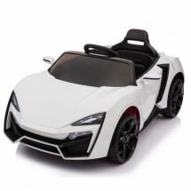 Детска кола с акумулаторна батерия Rock
