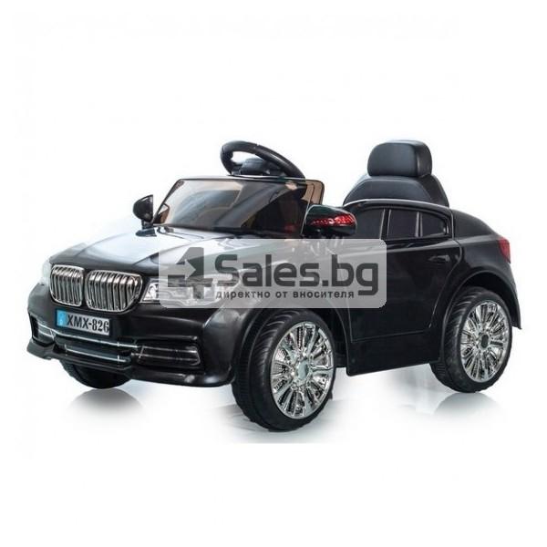 Детска кола с акумулаторна батерия BMW 4