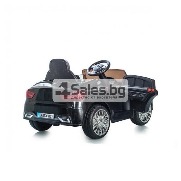 Детска кола с акумулаторна батерия BMW 11