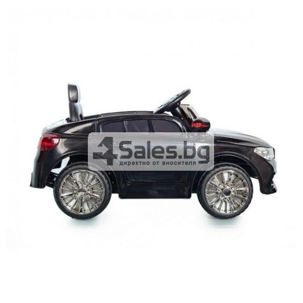 Детска кола с акумулаторна батерия BMW 5