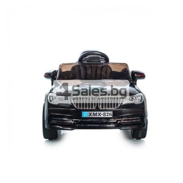 Детска кола с акумулаторна батерия BMW 12