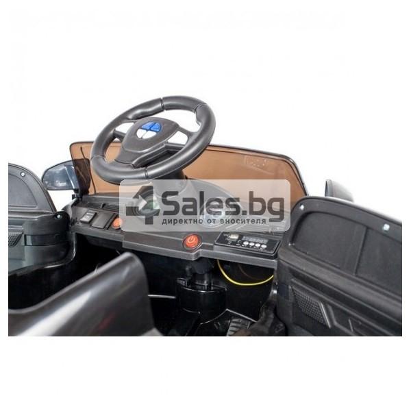 Детска кола с акумулаторна батерия BMW 16