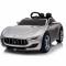 Ефектна детска кола с акумулаторна батерия детайлна реплика на Maserati Alfieri 1