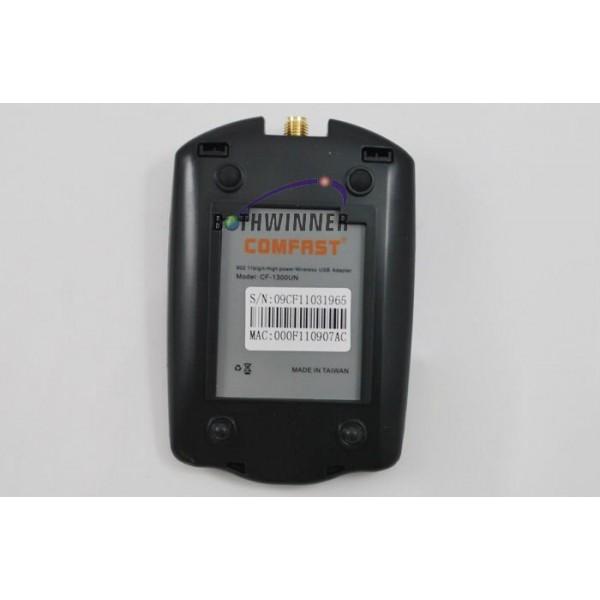 Антена за интернет Comfast 8000N 150mb Стабилна връзка с новия чип Ralink 3070 2
