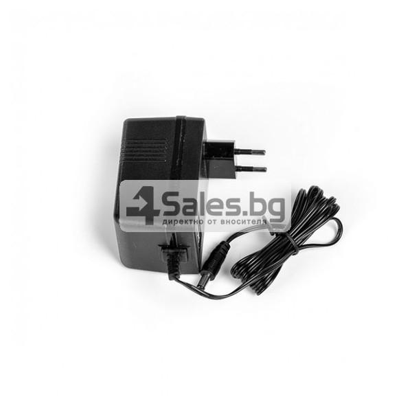 Детска кола с акумулаторна батерия реплика на Mini Cooper Hatch 6
