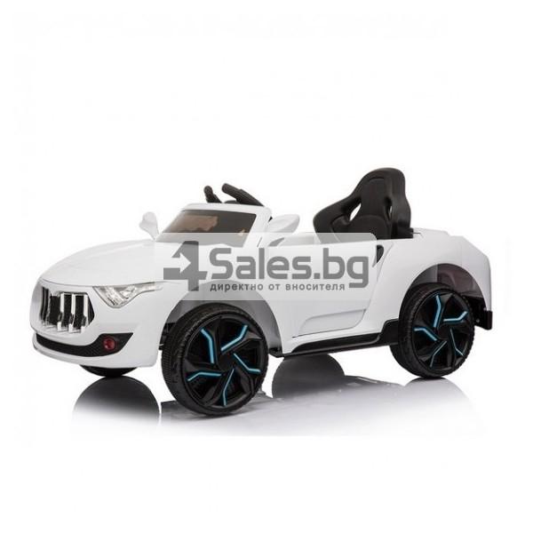 Красива детска кола с акумулаторна батерия Mercury 3