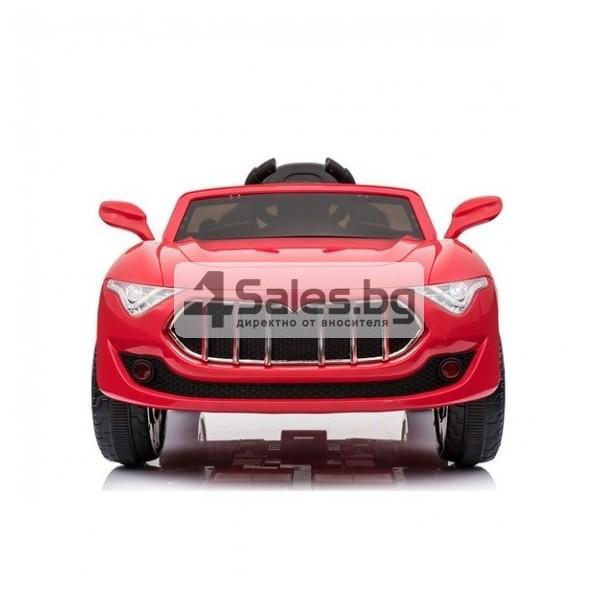 Красива детска кола с акумулаторна батерия Mercury 7