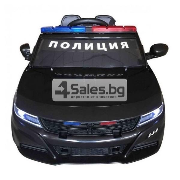 Детска кола с акумулаторна батерия полицейски автомобил OCIE 3
