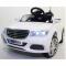 Детска кола с акумулаторна батерия детайлна реплика на Mercedes XMX-816 7
