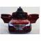 Детска кола с акумулаторна батерия детайлна реплика на Mercedes XMX-816 10