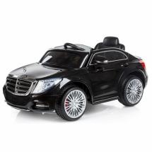Детска кола с акумулаторна батерия детайлна реплика на Mercedes Benz S Class