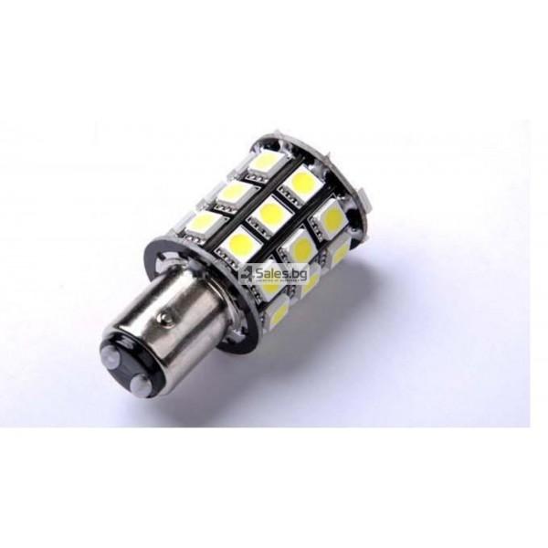 LED светлини за автомобил с 36 диода CAR LED8 1157 3
