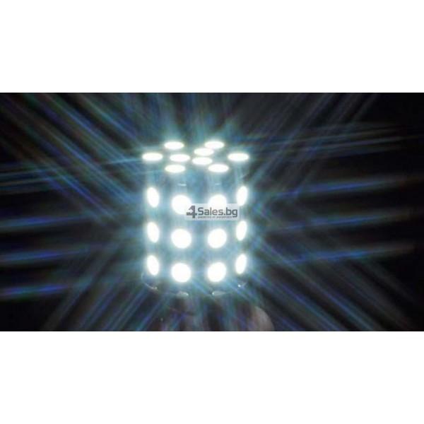 LED светлини за автомобил с 36 диода CAR LED8 1157 4