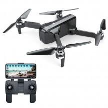 Сгъваем Дрон SJRC F11 камера 1080P GPS 5G WiFi FPV RC с дълъг полет