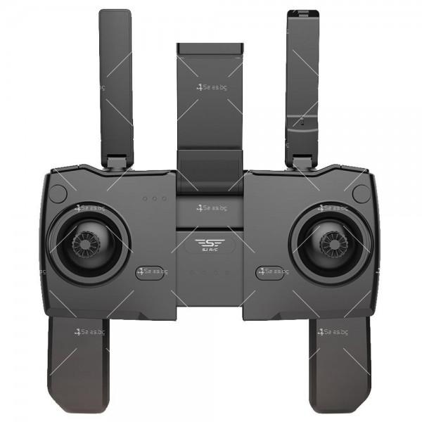 Сгъваем Дрон SJRC F11 камера 1080P GPS 5G WiFi FPV RC с дълъг полет 13
