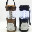 Преносим фенер с LED светлина и соларно зареждане лампа за къмпинг CAMP-LAMP-2 3