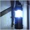 Преносим фенер с LED светлина и соларно зареждане лампа за къмпинг CAMP-LAMP-2 6