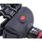 Мощен фенер-челник за глава, водоустойчив с осветяване на дълги разстояния FL27 1