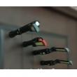 Сгъваем фенер с два вида светлини USB акумулаторно аварийно осветление 6