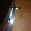Сгъваем фенер с два вида светлини USB акумулаторно аварийно осветление 8