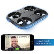 Мини дрон KAIDENG Card Drone K150 FPV RC - K150W