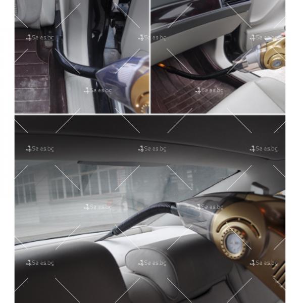 Преносима авто - прахосмукачка 100W AUTO CLEAN 10 10