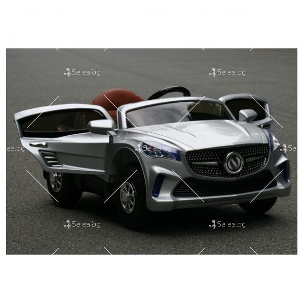 Висок клас детска кола с акумулаторна батерия реплика на Mercedes DK-F007