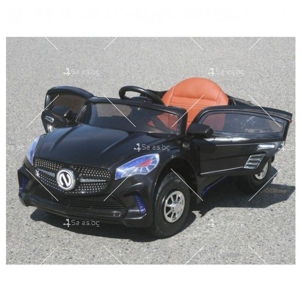 Висок клас детска кола с акумулаторна батерия реплика на Mercedes DK-F007 2