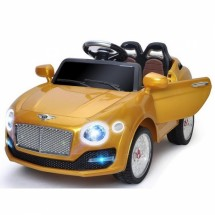 Детска кола с акумулаторна батерия MINI SPEED