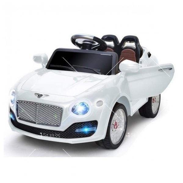 Детска кола с акумулаторна батерия MINI SPEED 2