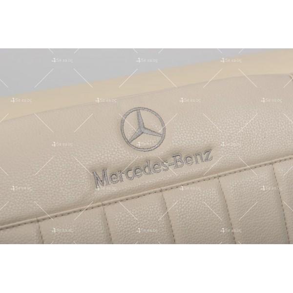 Детска кола с акумулаторна батерия детайлна реплика на Mercedes 300S 5