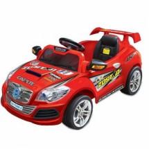 Детска кола с акумулаторна батерия OCIE ZQSTAR