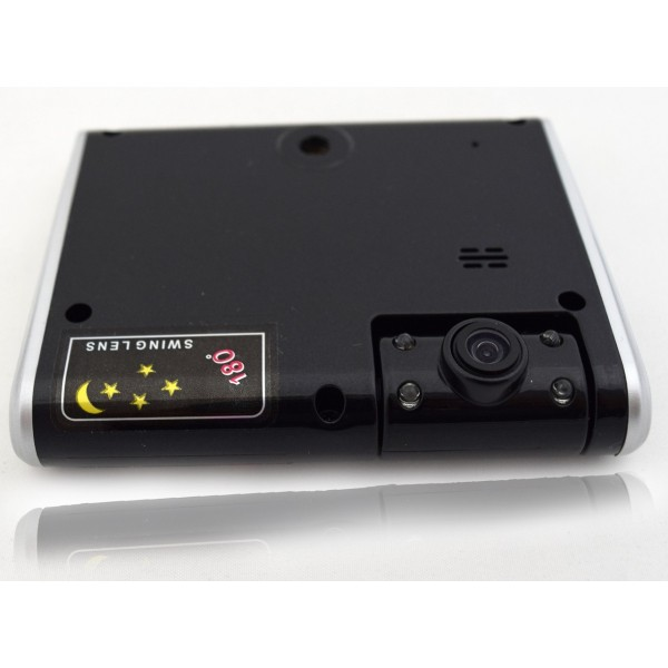 Видеорегитратор K8000 с HDMI порт AV порт Night Vision -12Mpx AC16 7