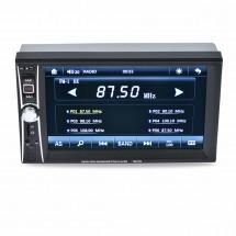 Универсално радио за автомобил с тъч скрийн и MP5 плеър AUTO RADIO 12
