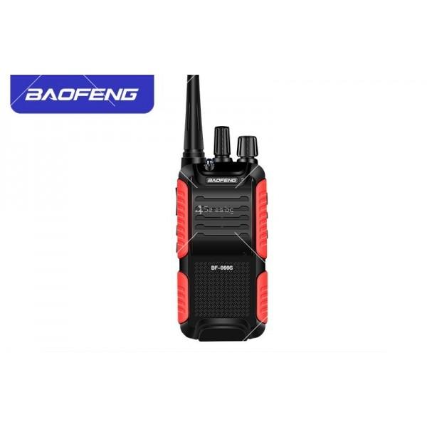 Портативна уоки-токи радиостанция модел BF-999S с 16 канала
