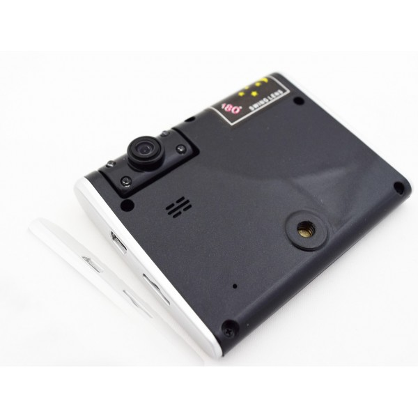 Видеорегитратор K8000 с HDMI порт AV порт Night Vision -12Mpx AC16 8
