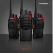 Леко и удобно уоки-токи с широко приложение BF-C1 4