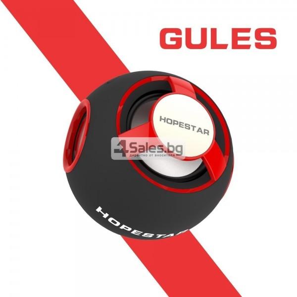 Bluetooth преносима колонка HOPESTAR H46