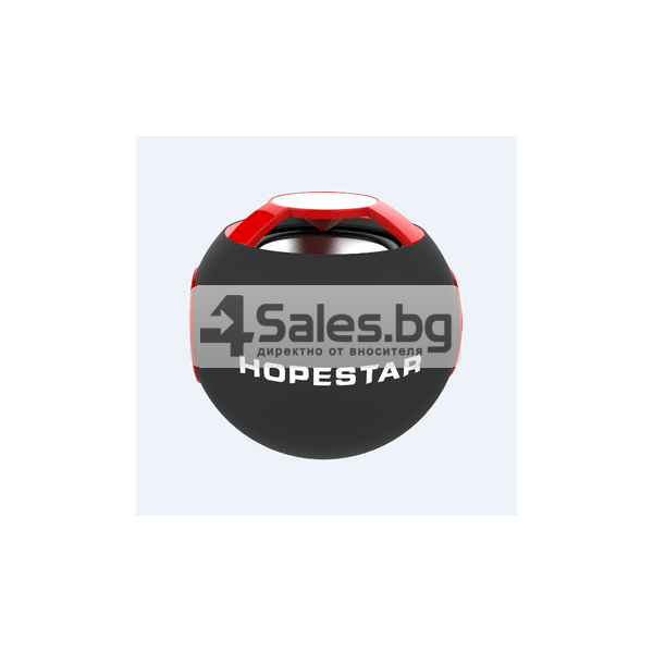 Bluetooth преносима колонка HOPESTAR H46 4