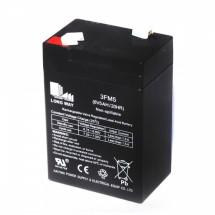 Акумулаторна батерия за детски коли, играчки и други 6V5AH