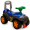 Детска кола за избутване с подвижно кормило и звукови ефекти DINO TOLOCAR 1