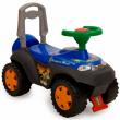 Детска кола за избутване с подвижно кормило и звукови ефекти DINO TOLOCAR 5