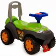 Детска кола за избутване с подвижно кормило и звукови ефекти DINO TOLOCAR 2